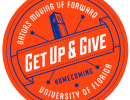 Get Up and Give